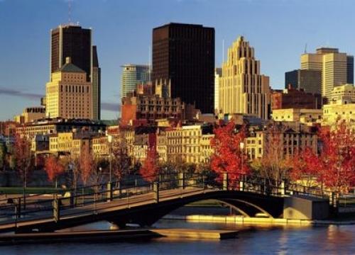 Kinh nghiệm đi du lịch Montreal tiết kiệm