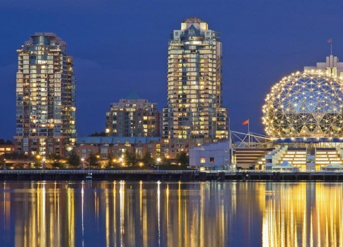 Làm thế nào để đi du lịch Vancouver tiết kiệm?