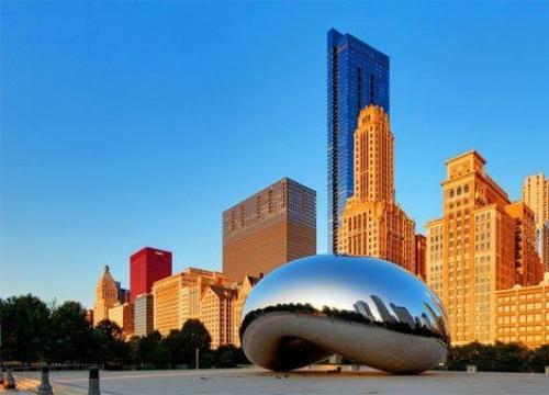Hướng dẫn du lịch Chicago tiết kiệm nhưng vẫn có chuyến đi đầy thú vị