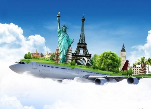 Du lịch nước mỹ nên mua gì và mang theo gì?