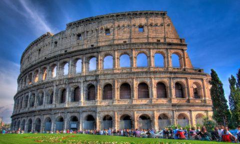 Tham quan thành phố bất tử với vé máy bay Korean Air đi Rome