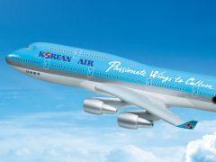 Korean Air Khuyến Mãi Đi Mỹ Và Canada Chỉ Từ 570 Usd