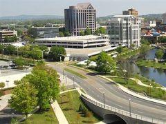 Korean Air Ưu Đãi Cho Người Đi Lần Đầu Đến Huntsville Alabama