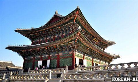 Kinh Nghiệm Du Lịch Seoul Tiết Kiệm