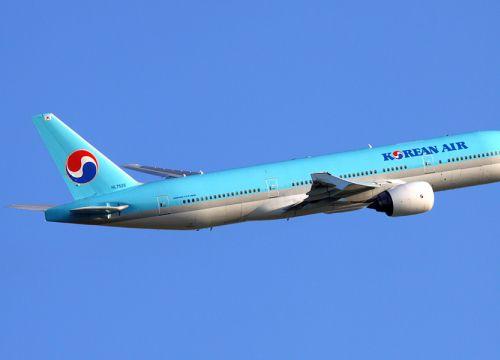 Dịch Vụ Hỗ Trợ Người Khuyết Tật Của Korean Air