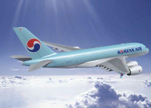 Korean Air Quyền Lợi Của Các Hạng Ghế
