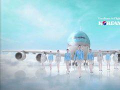 Đồng Hành Cùng Chương Trình Skypass Của Korean Air
