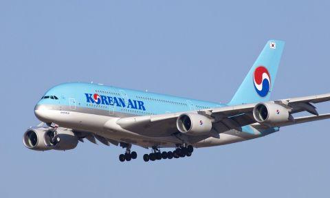 Đến Omaha Cùng Vé Máy Báy Bay Korean Air Giá Rẻ