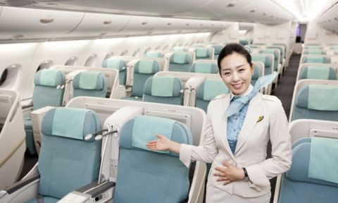 Du Lịch Raleigh Với Vé Máy Bay Korean Air Giá Rẻ