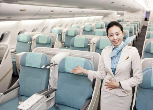 Du Lịch Raleigh Với Vé Máy Bay Korean Air Giá Rẻ Chỉ Từ 643 Usd