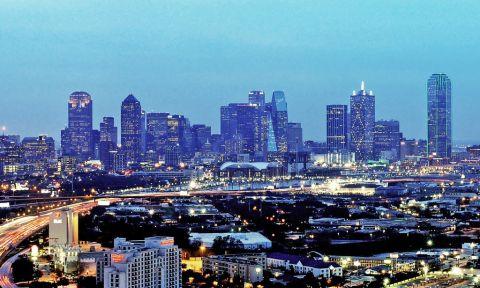 Cùng Korean Air Đón Hè Sôi Động Tại Dallas