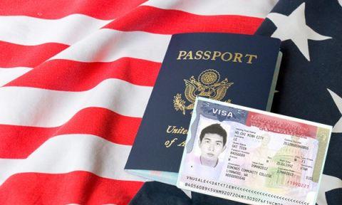 Hướng dẫn các bước làm hồ sơ xin Visa khi đi du lịch Mỹ
