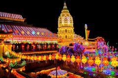 Những lễ hội đặc sắc tại Malaysia