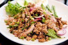 16 món ăn nhất định thưởng thức khi đến Thái Lan