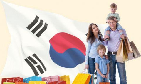 Bay từ Hàn Quốc về Hà Nội mất bao lâu?