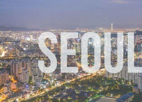 Bay từ Hà Nội sang Seoul mất bao lâu?