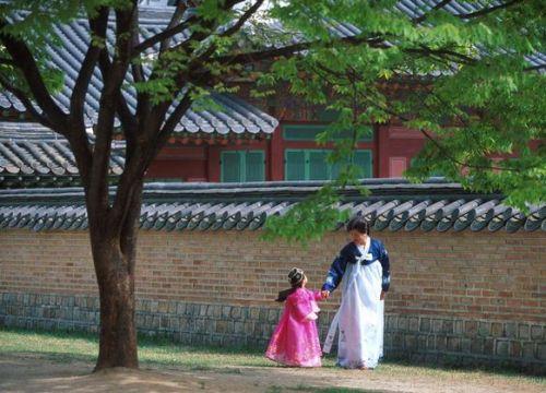 Thời gian bay từ Seoul đến Hà Nội