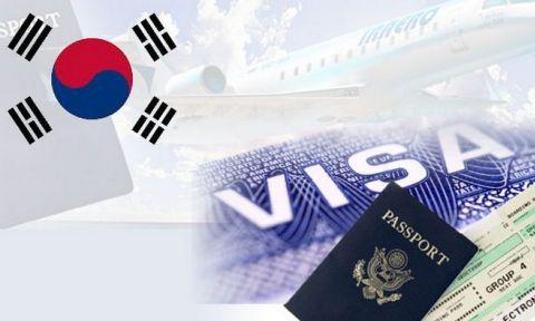 Xin visa đi Hàn Quốc có khó không?