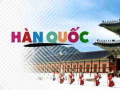 Những lưu ý khi du lịch Hàn Quốc