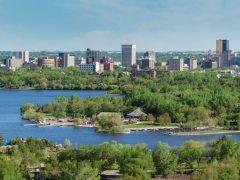 Định cư Canada mới nhất