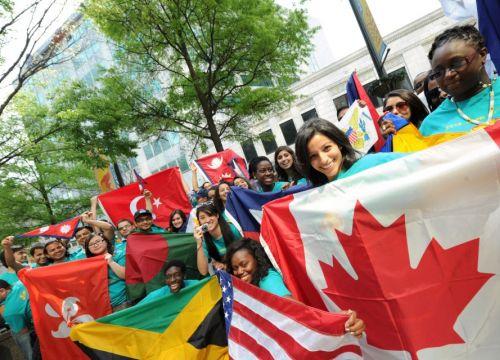 Định cư Canada theo diện du học