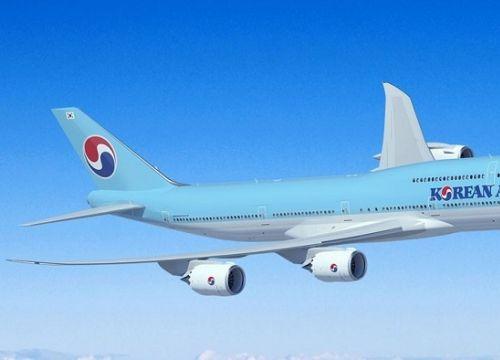 Các hãng máy bay đi Mỹ