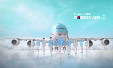Văn phòng đại diện hãng Korean Air tại Tp.HCM