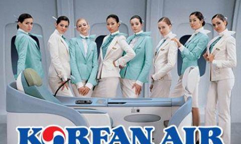 Hãng hàng không Korean Air Việt Nam