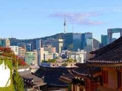 Khuyến mãi: Vé máy bay khứ hồi Đà Nẵng – Seoul chỉ 385 USD