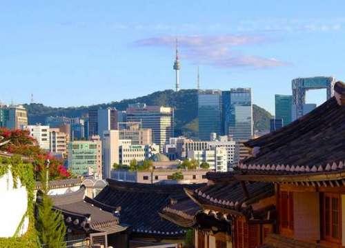 Khuyến mãi Korean Air: Vé máy bay khứ hồi Đà Nẵng – Seoul chỉ 385 USD