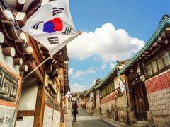 Hướng dẫn xin visa du lịch tự túc ở Hàn Quốc
