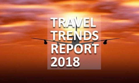 Xu hướng du lịch tự túc năm 2018