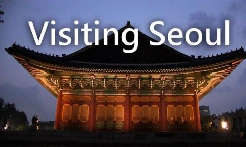 Chia sẻ kinh nghiệm du lịch Hàn Quốc