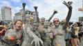 Lễ hội bùn Hàn Quốc - Boryeong Mud