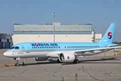 Khuyến mãi lớn với giá vé máy bay đi Washington Korean Air