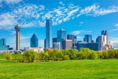 Ưu đãi giá vé máy bay đi Dallas khứ hồi từ TP.HCM chỉ 501 USD