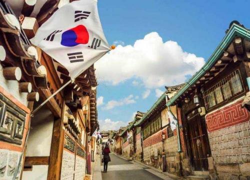 Hướng dẫn xin visa du lịch Hàn Quốc tự túc