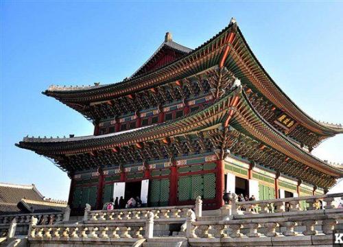 Kinh Nghiệm Du Lịch Seoul tự túc