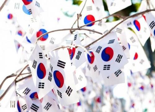 Những điểm du lịch đẹp nhất Hàn Quốc