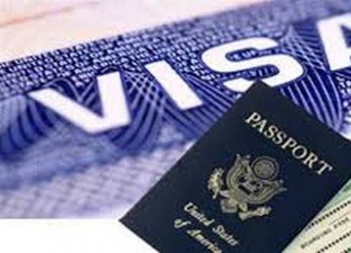 Cách điền tờ khai xin visa Hàn Quốc
