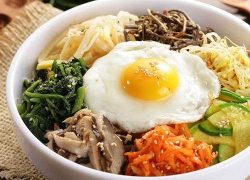 Những món ăn ngon nhất Hàn Quốc