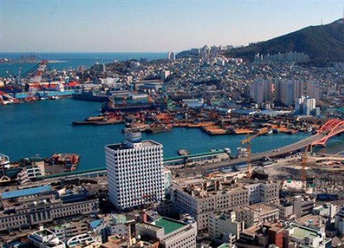 Khám Phá 5 Điểm Đến Hấp Dẫn Nhất Busan