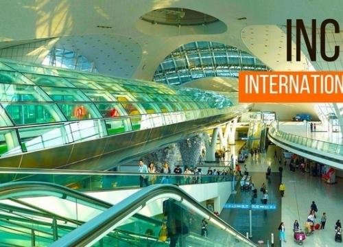 Sân bay Incheon có gì hấp dẫn du khách?