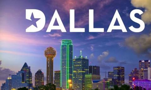Khuyến mãi vé máy bay khứ hồi TP.HCM – Dallas chỉ 1,068 USD
