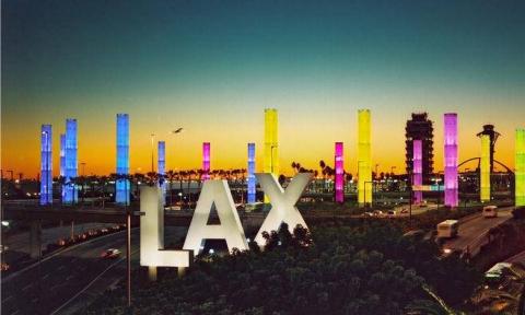 Khuyến mãi vé máy bay khứ hồi TP.HCM – Los Angeles chỉ 808 USD