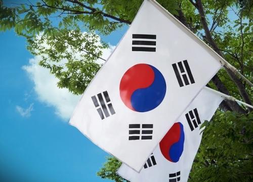 Vé máy bay khuyến mãi đi Hàn Quốc mùa hè
