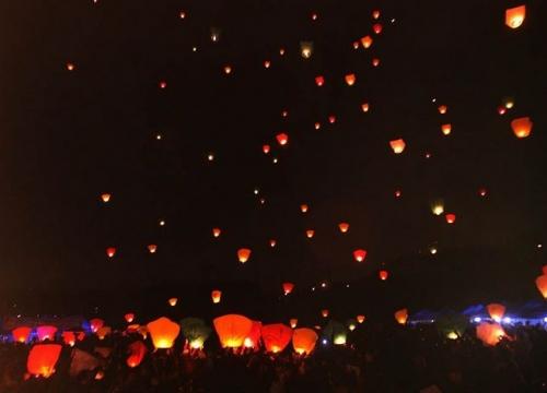 Top 4 Lễ Hội Hàn Quốc Vào Cuối Năm