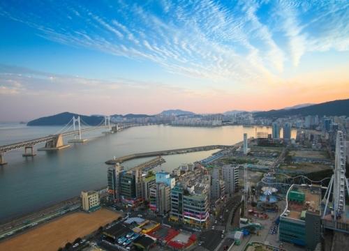Kinh Nghiệm Du lịch Busan Hàn Quốc