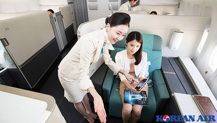 Korean Airlines Việt Nam