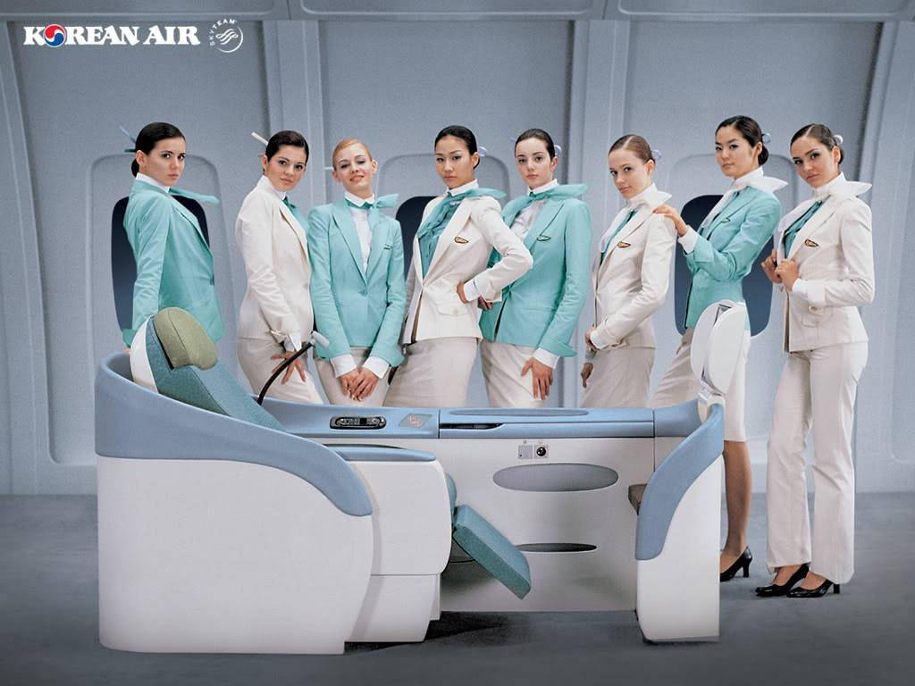 ve may bay korean air giá re 2